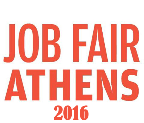 job fair athens